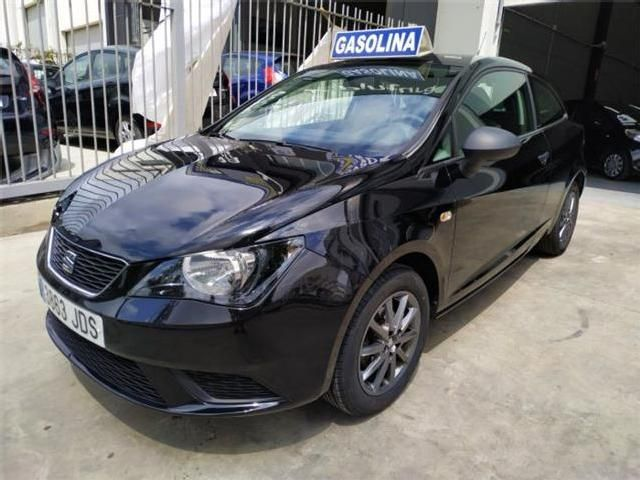 Seat Ibiza Sc 1.2 Reference 70 '15 ref.331013