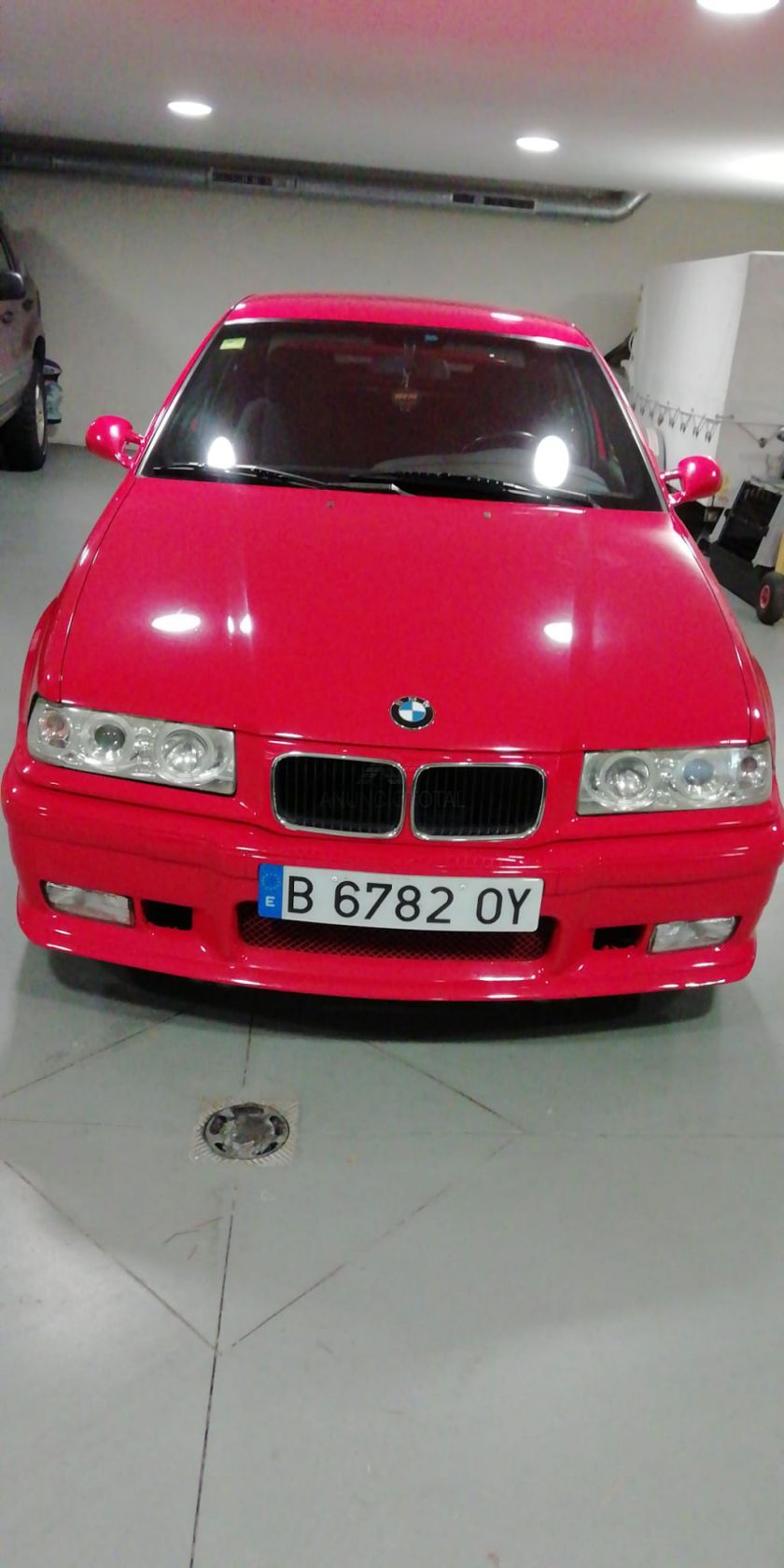 BMW 318is serie 145 cv