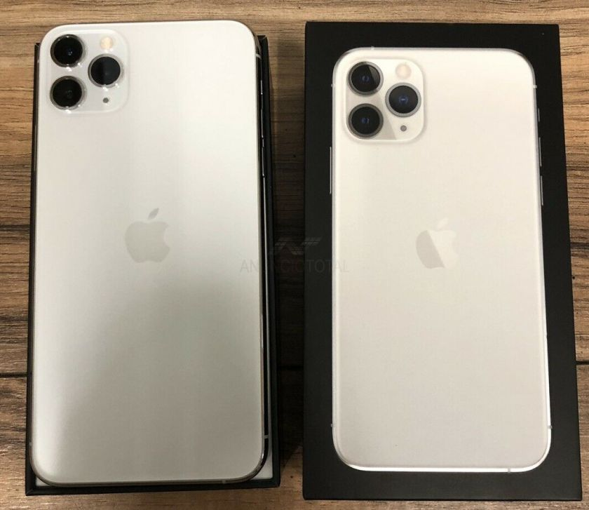 Apple iPhone 11 Pro y iPhone 11 Pro Max 64GB y 256GB y 512GB