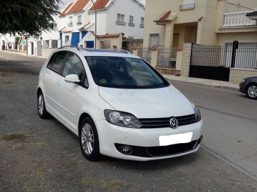 Volkswagen Golf Plus 1.6TDI