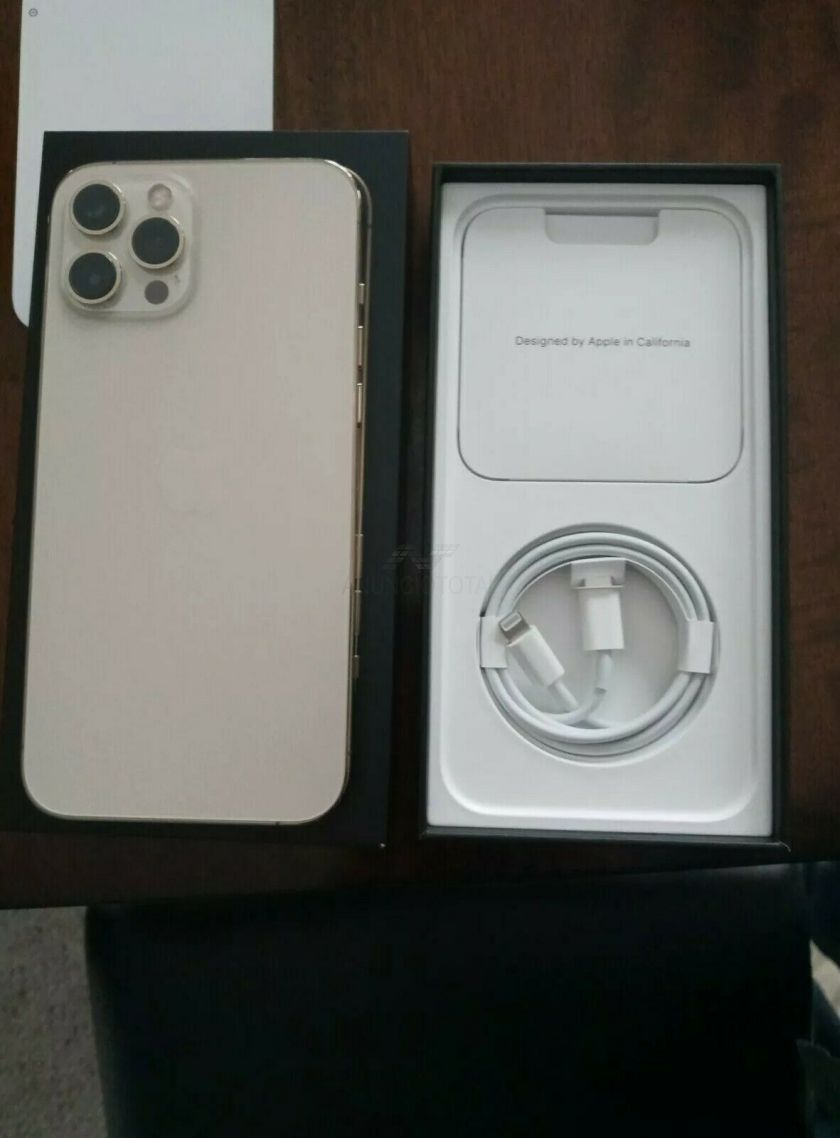 Selling Apple iPhone 12 Pro Max